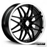SCHUMACHER R8 RACING BLACK